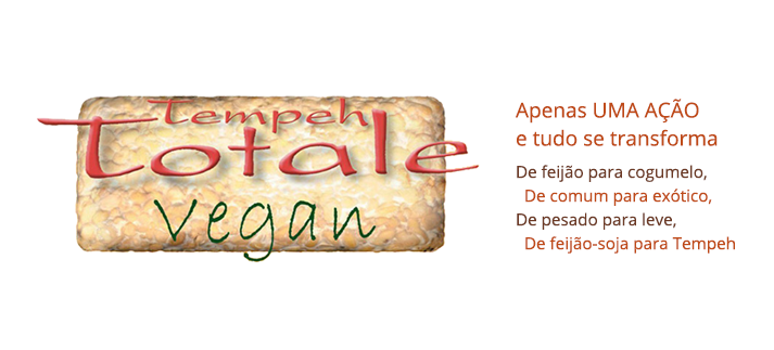 Tempeh Totale Vegan